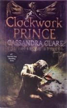 کتاب Clockwork Prince - The Infernal Devices 2