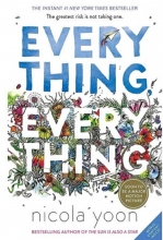 کتاب Everything Everything