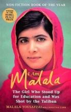 کتاب I Am Malala