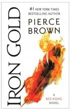 کتاب Iron Gold - Red Rising Saga 4