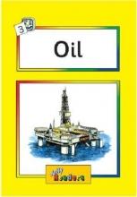 کتاب اویل oil