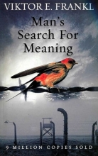 کتاب Man's Search for Meaning