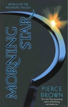 کتاب Morning Star - Red Rising Saga 3