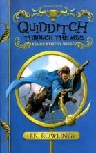 کتاب Quidditch Through The Ages