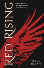 کتاب Red Rising - Red Rising Saga 1