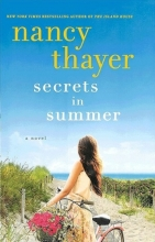 کتاب Secrets In Summer