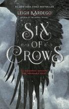 کتاب Six of Crows - Six of Crows 1