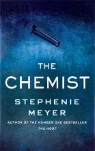 کتاب The Chemist