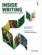 کتاب 1 Inside Writing