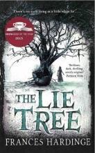 کتاب The Lie Tree