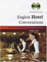 کتاب English Hotel Conversation