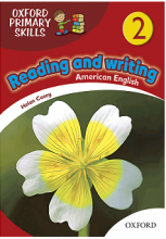 کتاب American Oxford Primary Skills 2 reading and writing