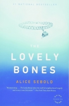 کتاب The Lovely Bones