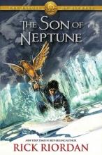 کتاب The Son of Neptune - The Heroes of Olympus 2