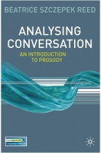 کتاب Analysing Conversation: An Introduction to Prosody