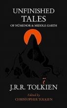کتاب Unfinished Tales of Numenor and Middle-Earth