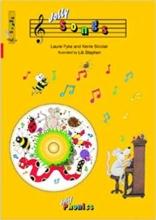 کتاب Jolly Songs Book