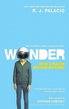 کتاب Wonder