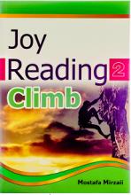کتاب  جوی ریدینگ کلایمب بوک Joy Reading Climb-Book 2