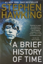کتاب A Brief History of Time