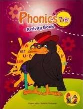 کتاب phonics 7B Activity Book