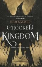 کتاب Crooked Kingdom - Six of Crows 2