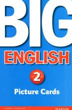 کتاب Flash Cards Big English 2