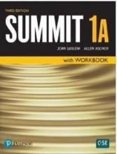 کتاب Summit 3rd 1A SB+WB+CD