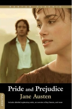 کتاب Pride and Prejudice