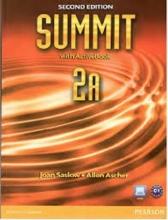 کتاب Summit 2nd 2A
