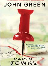 کتاب Paper Towns