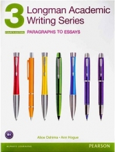 کتاب Longman Academic Writing Series 3 Paragraphs to Essays 4th Edition