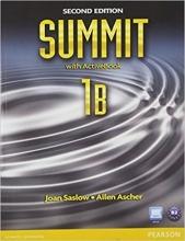 کتاب Summit 2nd 1B