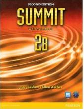 کتاب Summit 2nd 2B