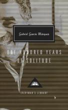 کتاب One Hundred Years Of Solitude