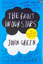 کتاب The Fault in Our Stars