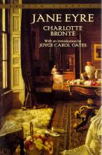 کتاب Jane Eyre
