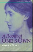 کتاب A Room of Ones Own