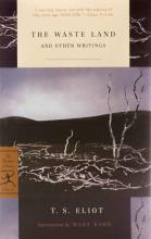 کتاب The Waste Land and Other Writings