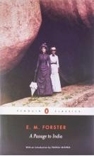 کتاب A passage to India