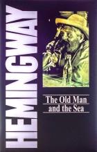 کتاب The Old Man And the Sea