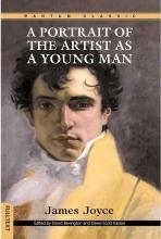 کتاب A Portrait of the Artist as a Young Man