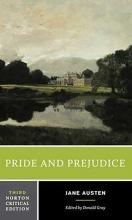 کتاب Pride and Prejudice-Norton Critical