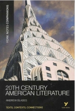 کتاب 20th Century American Literature