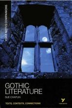 کتاب Gothic Literature