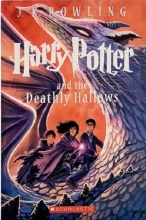 کتاب Harry Potter and the Deathly Hallows - Harry Potter 7