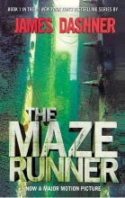 کتاب The Maze Runner - The Maze Runner 1