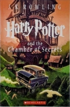 کتاب Harry Potter and the Chamber of Secrets - Harry Potter 2