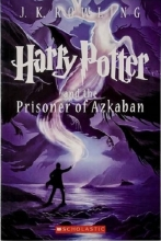 کتاب Harry Potter and the Prisoner of Azkaban - Harry Potter 3