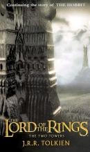 کتاب The Two Towers - The Lord of the Rings 2